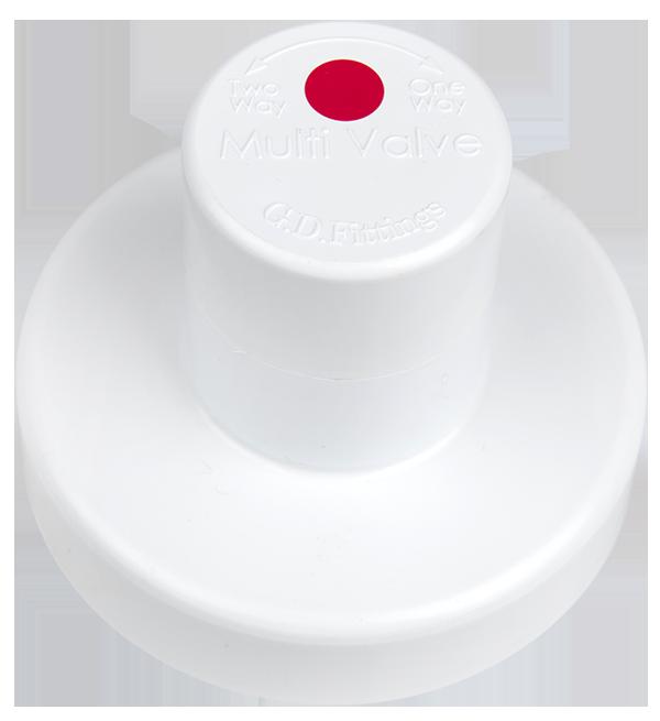 Vent valve